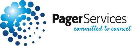 Pager Services logo